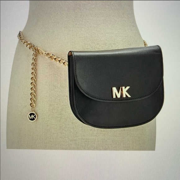 dd35e713cde2 Michael Kors Bags   Fanny Pack Belt Loop Purse   Poshmark